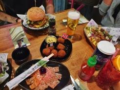 Vegan Junk Food Goodness
